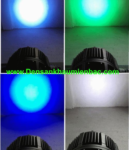Đèn par led chịu nước 54x3w