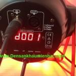 Cách sửa đèn par led không nhận tín hiệu DMX