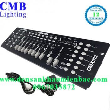 bàn điều khiển DMX 512