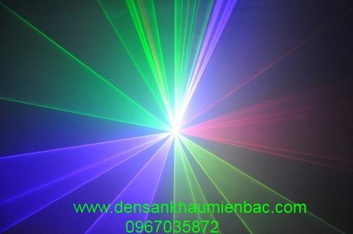 den-laser-1-cua-7-mau