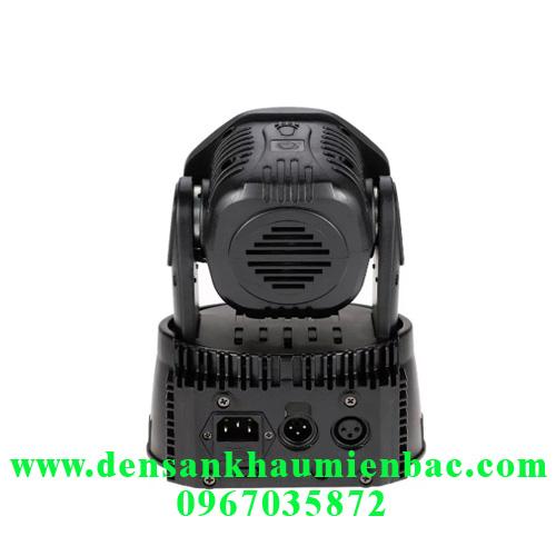 đèn moving mini 18x3w