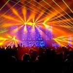 Những loại đèn thường được dùng trên sân khấu