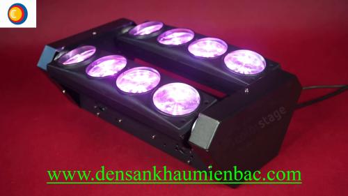 đèn led spider