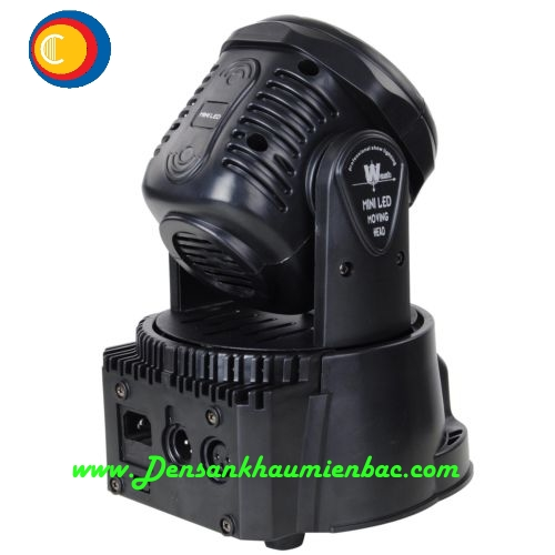moving head mini 7x10w 5