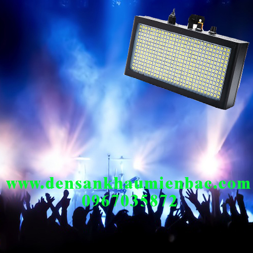 đèn chớp phòng hát karaoke 1