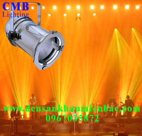 đèn par 64 halogen