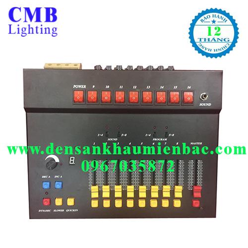 bàn điều khiển công suất ánh sáng