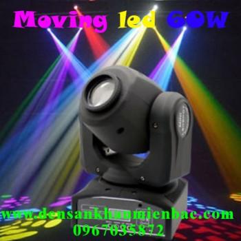 Đèn moving led 60w