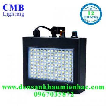 đèn chớp theo nhạc lsb 108