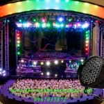 Đèn sân khấu Đà Nẵng