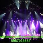 Đèn sân khấu tại Nghệ An