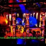 Bán đèn sân khấu tại Ninh Bình