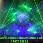 Đèn sân khấu tại Quảng Ninh