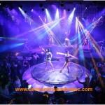 Đèn sân khấu tại Thái Bình