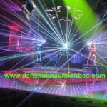Bán đèn sân khấu tại Thái Nguyên