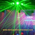 Lắp đặt đèn sân khấu tại Vĩnh Phúc