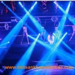 Đèn sân khấu tại Yên Bái