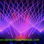 Đèn sân khấu tại Tuyên Quang