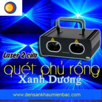 den-laser-2 cua-mau-xanh-duong