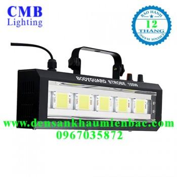 đèn chớp led 100w