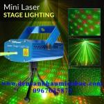 3 loại đèn laser mini hay dùng nhất