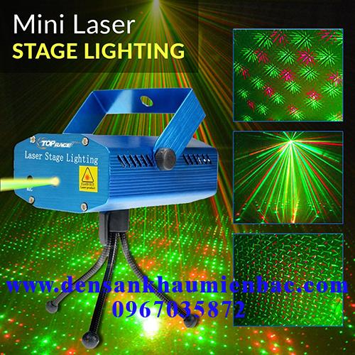 đèn laser mini giá rẻ