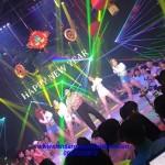 5 loại đèn laser phòng hát karaoke hay dùng nhất