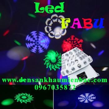 đèn led fabu