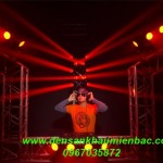 6 loại đèn led sân khấu hay dùng cho phòng hát nhất