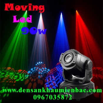 Đèn moving led 90w