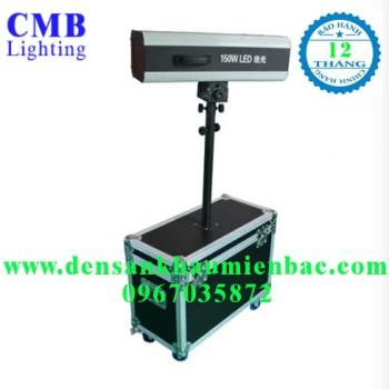 đèn follow led 150w