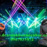 Đèn sân khấu phòng hát karaoke tại Bà Rịa – Vũng Tàu