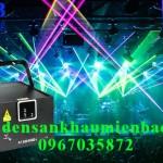 6 loại đèn sân khấu hay dùng nhất dành cho bar và vũ trường