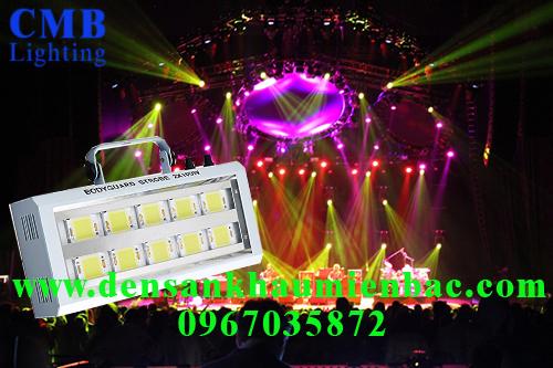 đèn sân khấu tại Huế