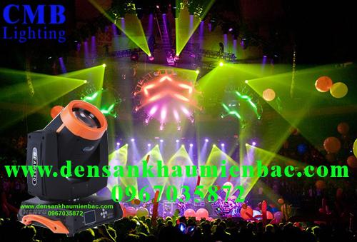 đèn sân khấu huế