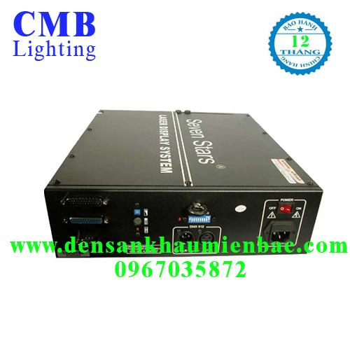đèn laser b10000 rgb