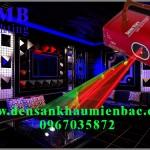 Đèn phòng hát karaoke Bắc Ninh