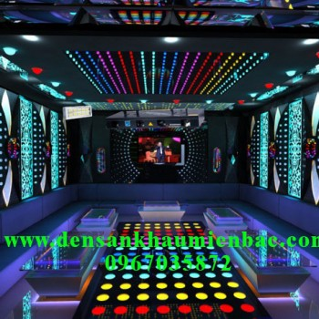 Đèn phòng hát karaoke