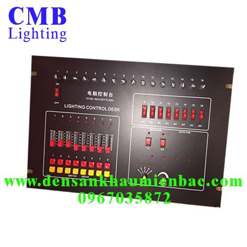 bàn điều khiển công suất đèn par 64