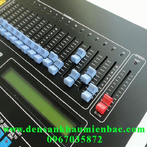 bàn điều khiển sunny 512