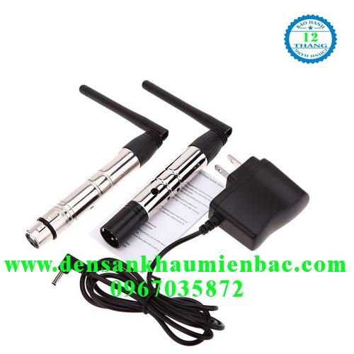 bộ thu phát tín hiệu không dây dmx 512