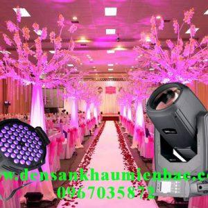 đèn đám cưới giá rẻ