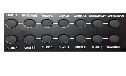 hướng dẫn sử dụng bàn điều khiển dmx 384