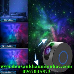 đèn thiên hà