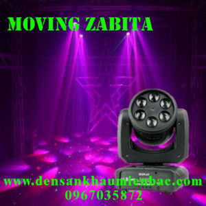Đèn moving zabita